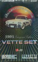 Vette Set - Corvette Card Box