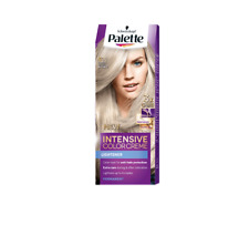 Palette Schwarzkopf Permanent Hair Dye Colour Intensive Color Creme & Care Mask
