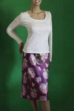 Boden Silk Flippy, Full Skirts for Women