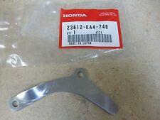NOS HONDA FRONT SPROCKET ALUMINUM ENGINE GUARD CASE SAVER CR 250 500 CR250 CR500