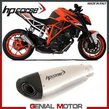 Exhaust Hp Corse Evoxtreme 260 Satin Ktm Superduke 1290 2014 > 2019