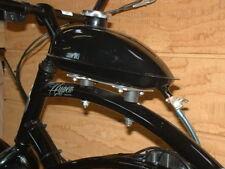 49cc 80cc GAS BIKE PARTS, GAS TANK MOUNT KIT BIg frame bike or standard size one