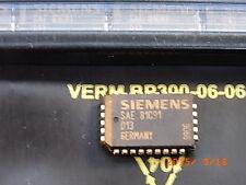 SAE81C91 CAN Controller PLCC-44 SIEMENS