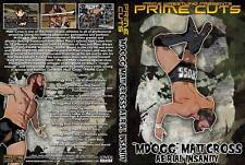 PRIME Cuts: M-Dogg 20 Matt Cross Aerial Insanity 2-Disc DVD (aka Son of Havoc)