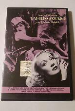 L'angelo Azzurro di Josef Von Stenberg con Marlene Dietrich