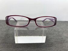Candies Eyeglasses PUR 51-16-135 Purple Flex Hinges W87