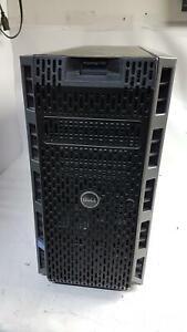Dell PowerEdge T320 Workstation - Xeon E5-2420 6C 1.9GHz, 16GB RAM@