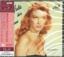 Julie Is Her Name, Vols. 1-2 [10/20] by Julie London (CD, Oct-2017)