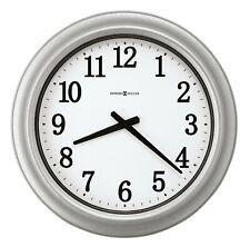"NEW 625686 HOWARD MILLER WALL CLOCK ""STRATTON"" 625-686"