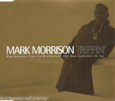 MARK MORRISON - Trippin' (UK 4 Track CD Single Part 2)