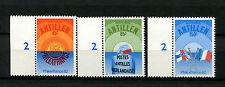 Niederl. Antillen Nr. 474 - 476  postfrisch **    (D1024)