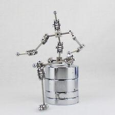 DIY kit STUDIO ARMATURE 280MM high METAL PUPPET figure for stop motion FREE SHIP