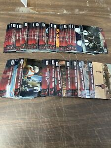 70 Card Lot 2016 Topps Chrome Star Wars Lot Most Different Mint