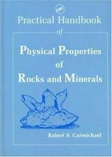 Practical Handbook of Physical Properties of Rocks & Minerals-ExLibrary