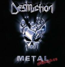 Musik-CD 's Digipak vom Nuclear Blast-Label