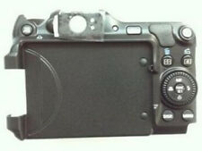 Back Rear Cover Case Frame Button Panel Assembly For Canon Powershot G12