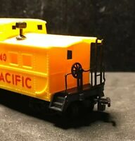 HO Union Pacific Caboose 100% Tested & Refurbished Lot X7