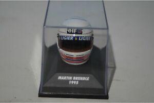 Minichamps Bell Helmet Martin Brundle 1995 308 950125