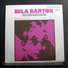 Dorati - Bartok Music For Strings, Percussion And Celesta LP VG+ SR 90515 Record