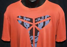 Men's Nike Kobe Dri-Fit Short Sleeve Performance Athletic Shirt, XL
