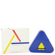 VINTAGE LIZ CLAIBORNE CLASSIC BLUE EDT 90ML/ 3oz SPRAY UNSEALED BOX Discontinued