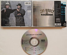 Joe Bruce and 2nd Avenue (very rare Melodic Rock / AOR)