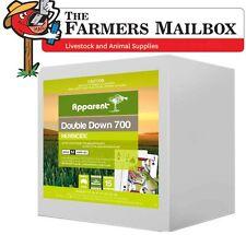 Glyphosate Double Down Herbicide 700g/kg Granular 15kg. (equiv Roundup Biactive)