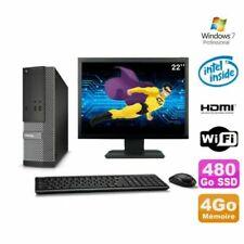 Desktop PC Dell Intel Pentium G