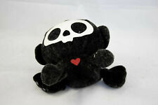 Skeleanimals Monkey Collectable Plush Toy