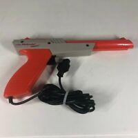 OEM Nintendo Entertainment System NES Zapper | NES-005 | Orange | Used & Tested