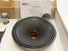 More details for nexo ps10 speaker recone hpb10-8 r/k for original ps10 - genuine nexo part