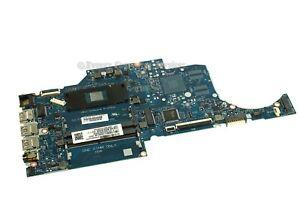 L51928-601 GENUINE HP MOTHERBOARD AMD RYZEN 3 3200U 14-DK 14-DK0022WM (DE52)*