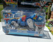 Voltron Classic Legendary BLUE Lion New and Unopened