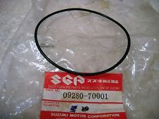 NOS OEM Suzuki Cylinder O-Ring 1977-1985 GS400 GS750 GS850 09280-70001