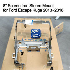 Genuine 8'' Screen Mount Trim Sync 2 Sync 3 Upgrade for Ford Escape Kuga 2013~18
