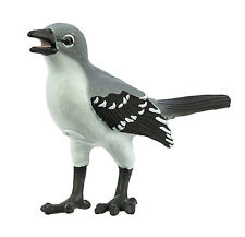 Mockingbird Wings Of The World Birds Figure Safari Ltd Toys Educational