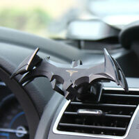 360° Car Air Vent Bat Stand Mount Clip Mobile Cell Phone GPS Holder Univer uo