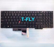 New lenovo Thinkpad Edge E530 E530C E535 Keyboard US 04Y0301 04W2443 US Seller