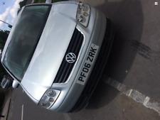 2006 Volkswagen touran 1.9 TDI SE Diesel. 7 Seater. 6 Speed