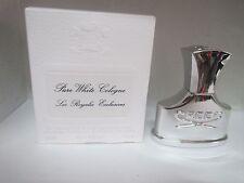 PURE WHITE COLOGNE BY CREED 1 oz/30 ml EAU DE PARFUM SPRAY  Read Descr.