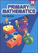 SingaporeMath Primary Mathematics Textbook 2B Standard Edition