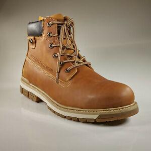 Dockers by Gerli 43LU001-400410 Mode Boots Herren Stiefel Leder Freizeit