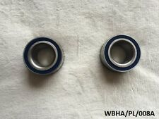 2 x Front Wheel Bearing Chrysler PT Cruiser 2002-2010/Neon 02-05 39 WBHA/PL/008A