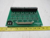 Opto 22 PB24HQ I/O Base 6 Module Solid State Relay Circuit Board NIB Lot Of 2