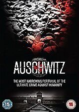 Auschwitz (DVD, 2011) uwe boll