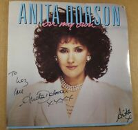 "Anita Dobson : On My Own : Vintage 7"" Single from 1986"