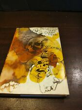 Norman Spinrad THE LAST HURRAH OF THE GOLDEN HORDE (1970) BCE FREE SHIPPING