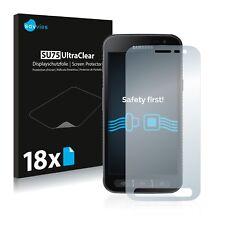 18x Pellicola Protettiva per Samsung Galaxy Xcover 4 Protezione Proteggi Schermo