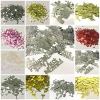 WEDDING TABLE CONFETTI - HIGH QUALITY, SCATTER TABLE, DECORATION, PARTY