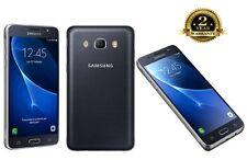 Sellado Totalmente Nuevo Samsung Galaxy J5 Negro 2016 J510F de doble SIM 4G 16GB Desbloqueado